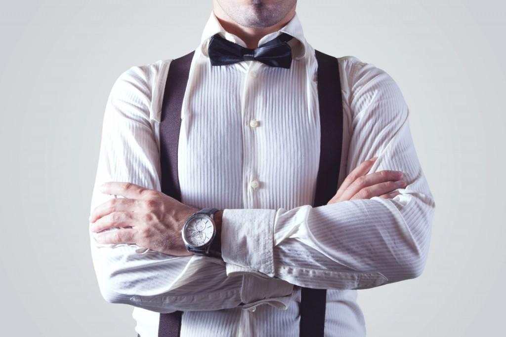 5 dicas para você ter confiança e transmitir seriedade