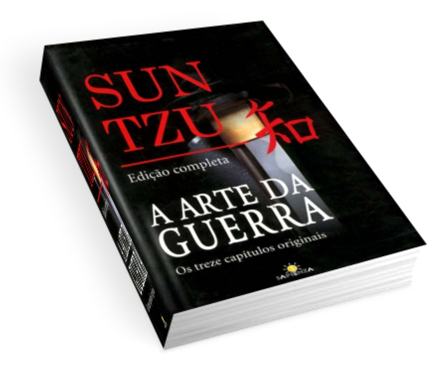 Livro: A Arte da Guerra