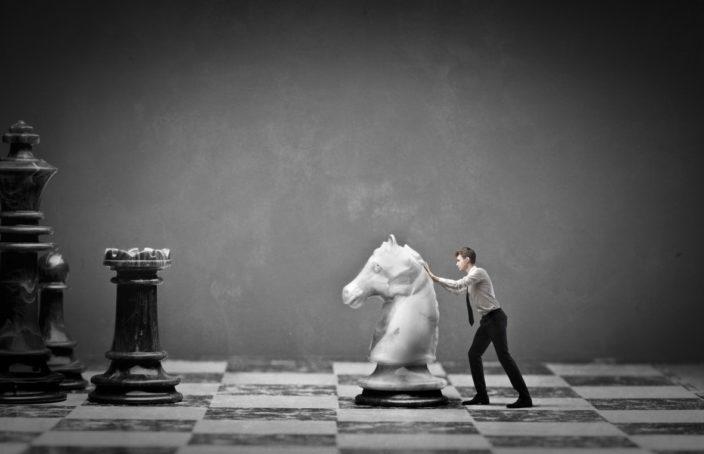 Intraempreendedorismo: Funcionário empreendedor e com visão de dono do negócio