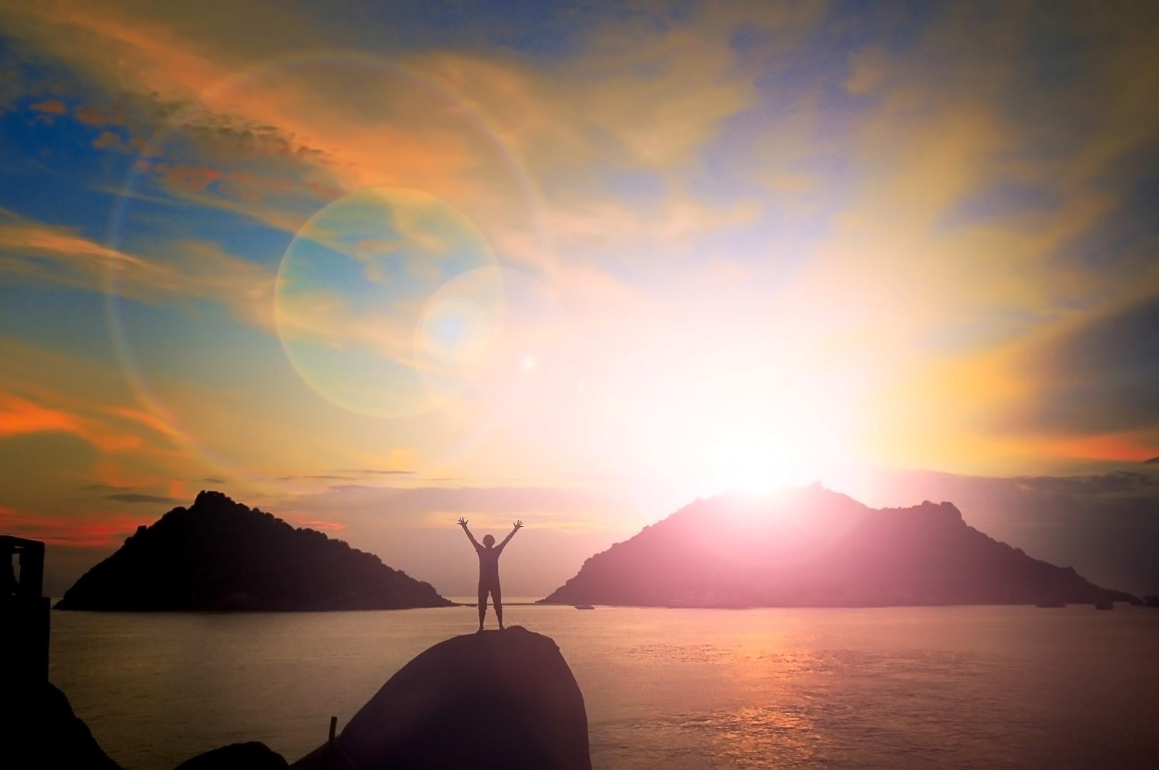 Os 8 estágios da vida, por Erik Erikson