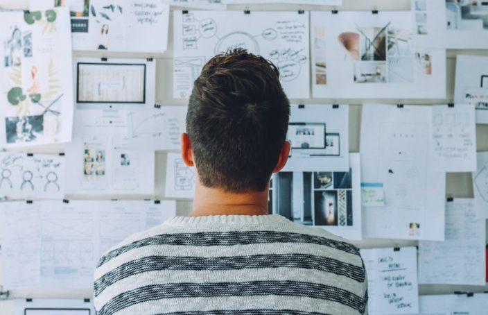 O boom das Startups