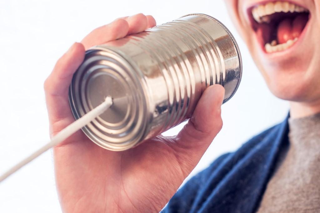 Uma boa comunicação eleva sua autoestima