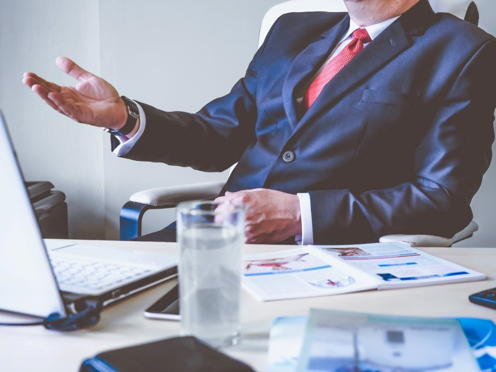 5 passos para ser um gerente de projetos de alto nível