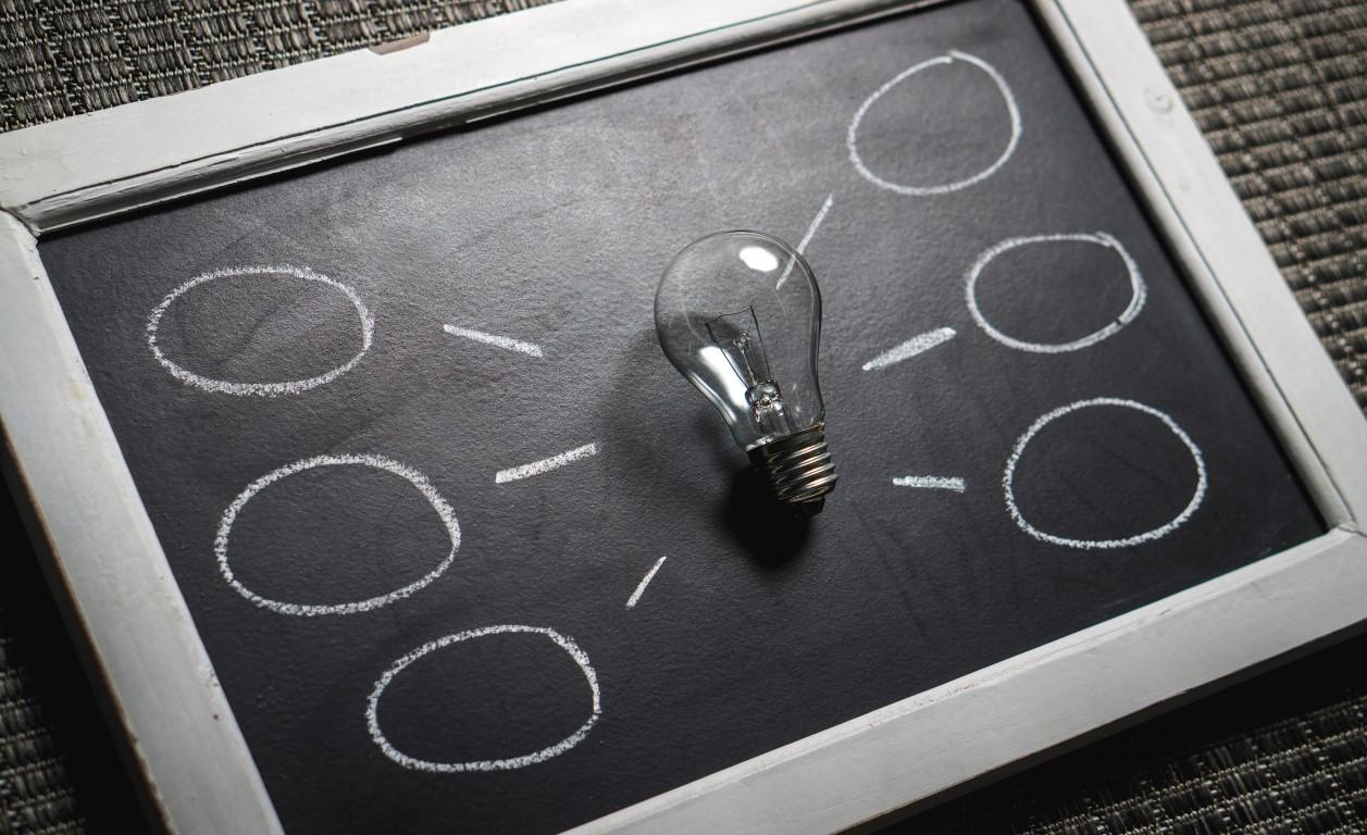 Inovação e a internet das coisas em gestão de mudanças