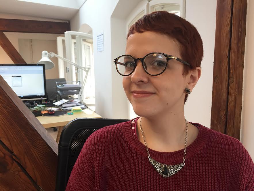 Diana Morgado