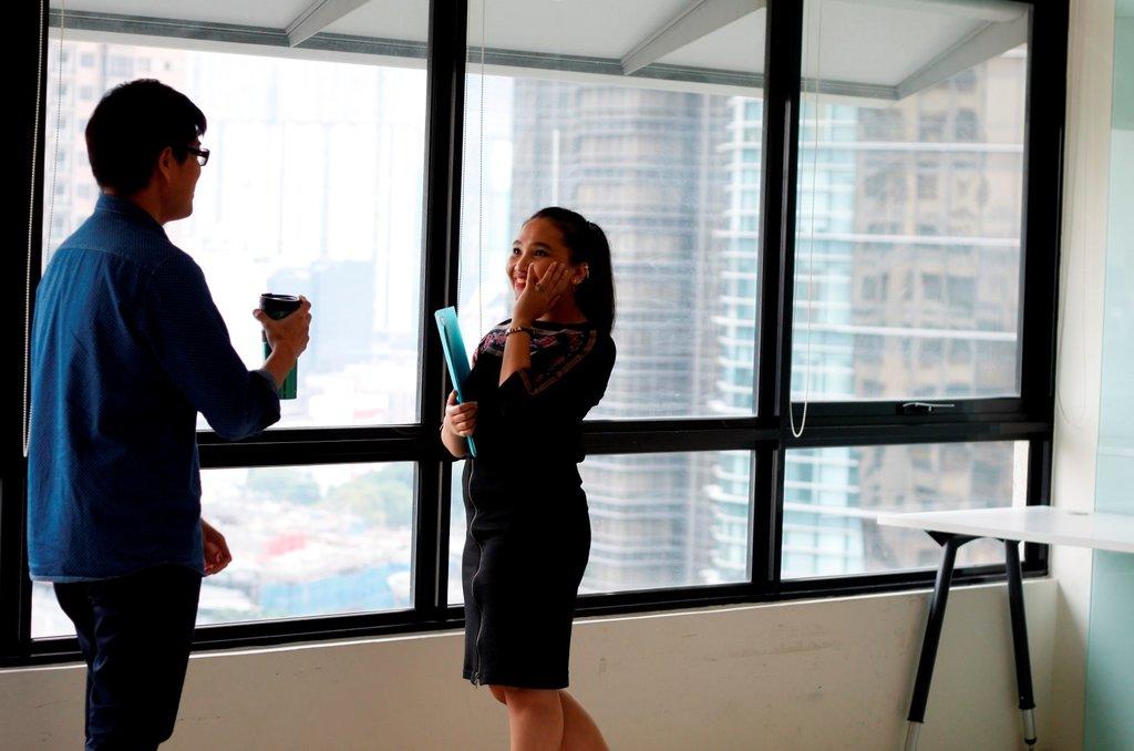 Como ter uma boa convivência no ambiente corporativo