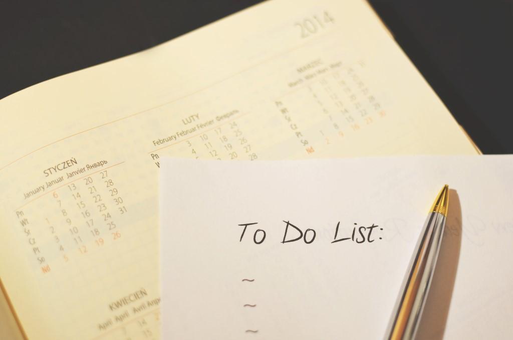 Acumuladores de tarefas: como organizar a rotina de trabalho, estudos e vida social.