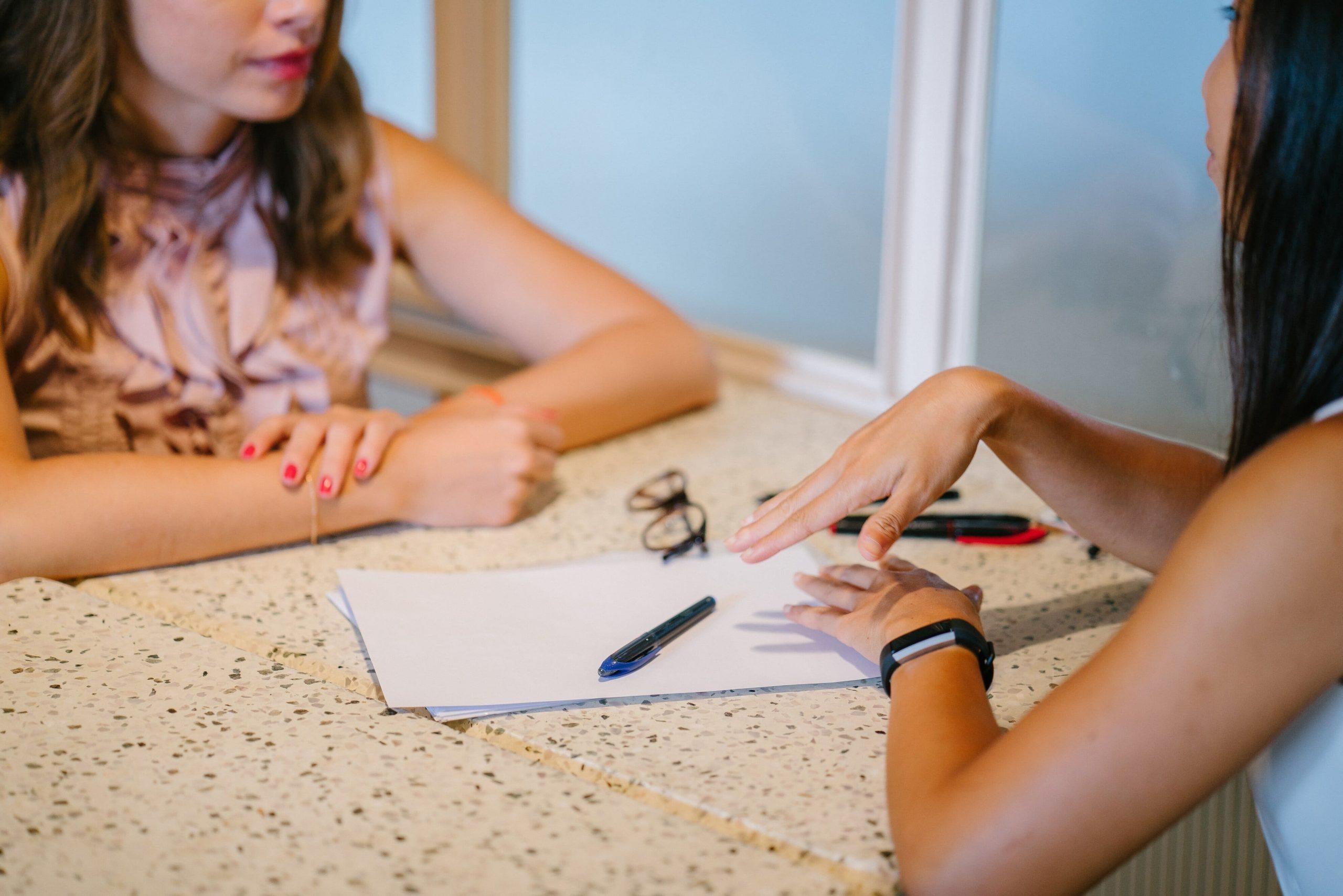 Entrevista – Preparação e Treino